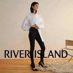 River Island catalogue in Ajman ( 21 days left )