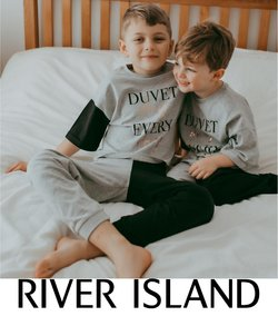 River Island catalogue in Ajman ( 13 days left )