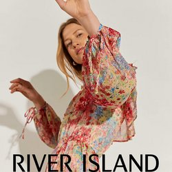 River Island offers in the River Island catalogue ( Expires tomorrow)