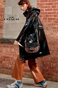 Coach offers in the Sharjah catalogue
