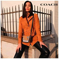 Coach catalogue ( 1 day ago)