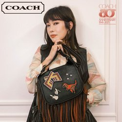 Coach offers in the Coach catalogue ( 16 days left)