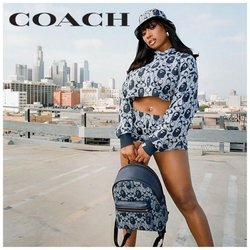 Coach offers in the Coach catalogue ( 24 days left)
