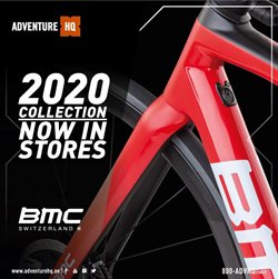 Sport offers in the Adventure HQ catalogue ( 18 days left )