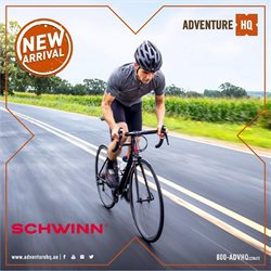 Sport offers in the Adventure HQ catalogue in Mussafah ( 11 days left )