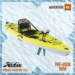 Adventure HQ catalogue in Mussafah ( Expired )