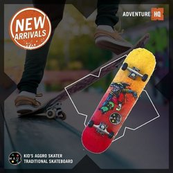Offers of Skateboard in Adventure HQ