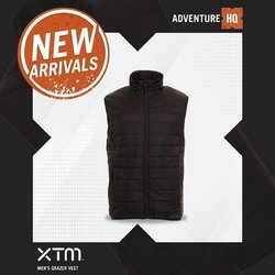 Adventure HQ catalogue in Mussafah ( More than a month )