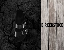 Birkenstock offers in the Abu Dhabi catalogue