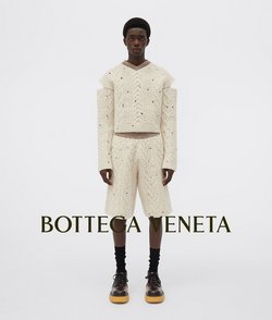 Clothes, Shoes & Accessories offers in the Bottega Veneta catalogue ( Expires tomorrow)