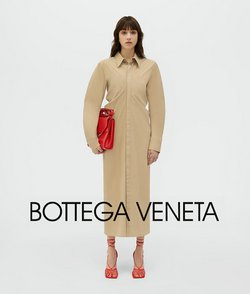 Clothes, Shoes & Accessories offers in the Bottega Veneta catalogue ( Expires today)