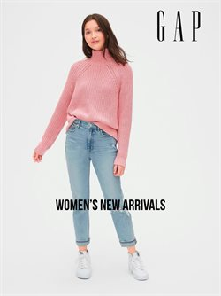 Gap offers in the Abu Dhabi catalogue