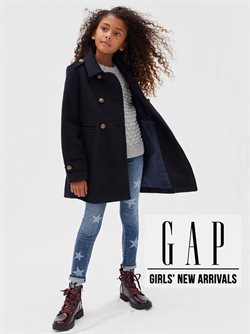 Gap offers in the Dubai catalogue