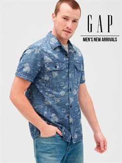 Gap catalogue in Dubai ( 1 day ago )