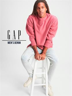 Gap catalogue in Ajman ( Expired )