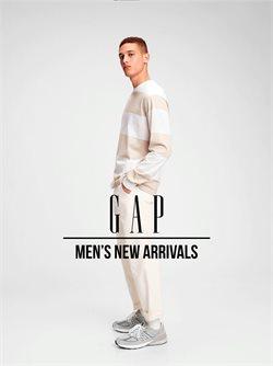 Gap catalogue in Dubai ( 5 days left )