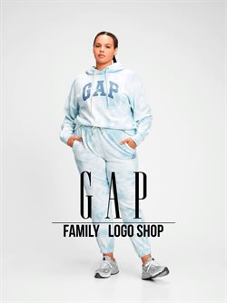 Gap offers in the Gap catalogue ( More than a month)