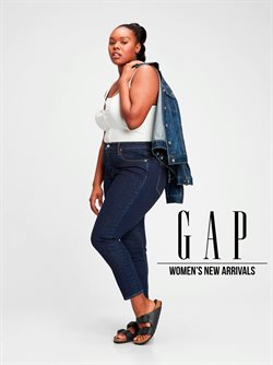 Gap offers in the Gap catalogue ( 15 days left)