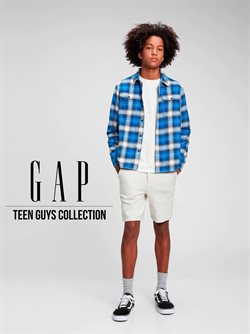 Gap offers in the Gap catalogue ( 29 days left)