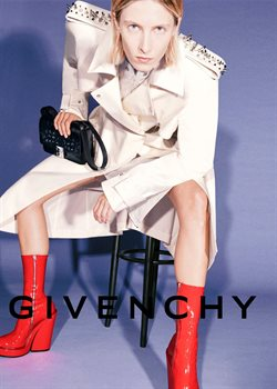 Givenchy catalogue ( 1 day ago )