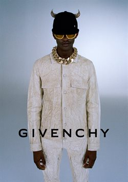 Givenchy catalogue ( Expired )