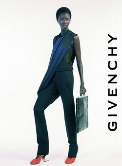 Givenchy catalogue ( 23 days left )