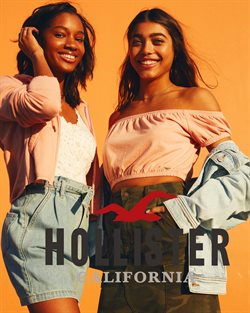 Hollister Co. offers in the Dubai catalogue