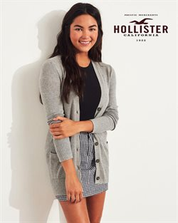 Hollister Co. offers in the Abu Dhabi catalogue