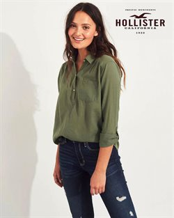 Clothes, Shoes & Accessories offers in the Hollister Co. catalogue in Abu Dhabi