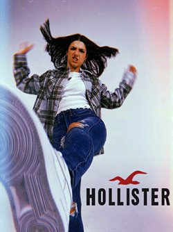Hollister Co. catalogue ( 2 days ago )