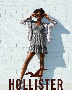 Hollister Co. catalogue ( 17 days left )