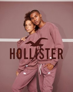 Hollister Co. offers in the Hollister Co. catalogue ( More than a month)