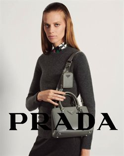 Prada catalogue ( 12 days left )