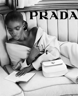 Prada catalogue in Dubai ( Expired )