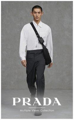 Prada catalogue in Dubai ( 18 days left )