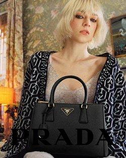 Prada offers in the Prada catalogue ( 7 days left)