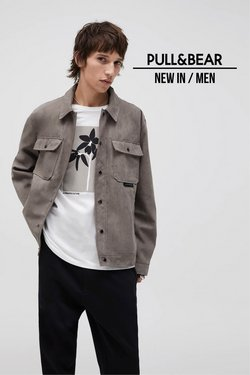 Pull & Bear catalogue ( 17 days left )