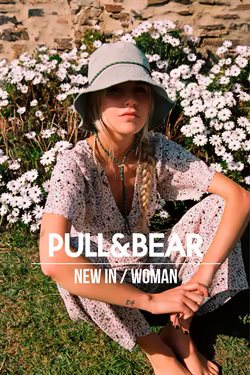 Clothes, Shoes & Accessories offers in the Pull & Bear catalogue ( Expires tomorrow)