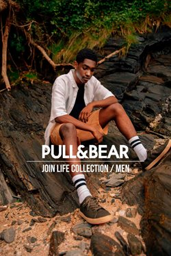 Pull & Bear offers in the Pull & Bear catalogue ( 9 days left)
