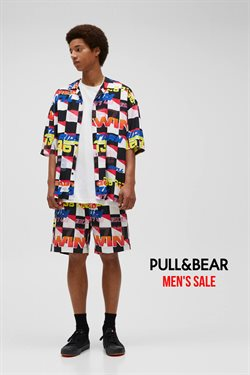 Clothes, Shoes & Accessories offers in the Pull & Bear catalogue ( 23 days left)