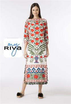 Riva Fashion offers in the Dubai catalogue