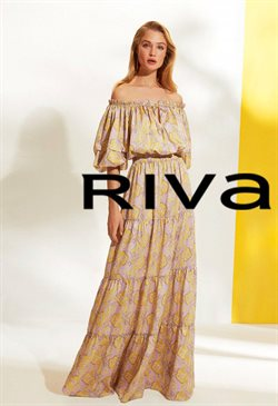 Riva Fashion offers in the Sharjah catalogue
