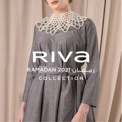 Riva Fashion catalogue ( 19 days left )