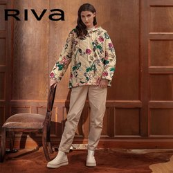 Riva Fashion offers in the Riva Fashion catalogue ( More than a month)