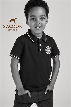 Sacoor Brothers offers in the Dubai catalogue