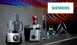 Home & Furniture offers in the Siemens catalogue in Ajman