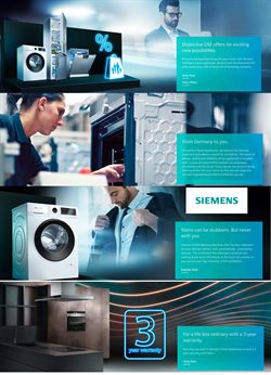 Siemens catalogue in Abu Dhabi ( Expired )