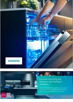 Siemens catalogue ( More than a month )