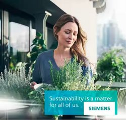 Siemens offers in the Siemens catalogue ( 11 days left)
