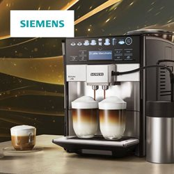Siemens offers in the Dubai catalogue